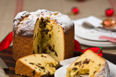 panettone absolut christmas